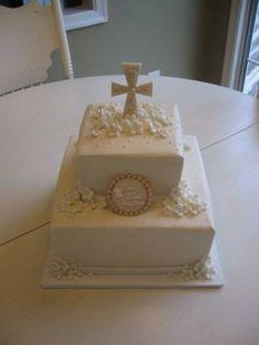 cake for communion: