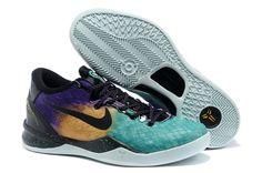 Cheap Kobe 8 Easter Fiberglass Court Purple Black Laser Purple 555035-302 For Sale Outlet [Cheap Shoes 017] - $59.81 : Toms Outlet,Cheap Toms Shoes Online