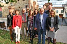Le Soler : ouverture officielle de la seconde édition de l'Expo Libre comme l'Art