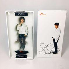 BTS-Figure-V-Official-SKT-Limited-Goods-Edition-Bangtan-Boys-By-Fedex  #BTS #Figure #SKT #Jimin #Jin #Jungkook #Suga #BangtanBoys #방탄 #방탄소년단 #피규어 #V