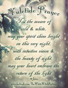 winter solstice prayers and rituals Yule Traditions, Winter Solstice Traditions, Winter Solstice Quotes, Summer Solstice, Yule Celebration, Pagan Yule, Noel Christmas, Christmas Medley, Christmas Ideas