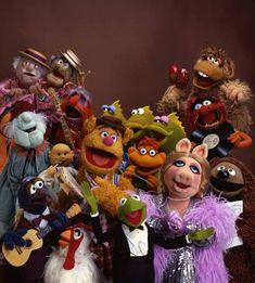 Jim Henson - The Muppet Master
