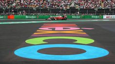 Mexican Grand Prix will go ahead as planned despite earthquake    Next month's Mexican Grand Prix will go ahead as planned despite the earthquake that hit the capital Mexico City on Tuesday.   http://www.bbc.co.uk/sport/formula1/41351627
