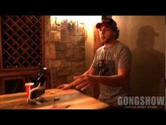 """Gongshow Hockey Shacks:Bobby Ryan (Part 1 of Shack"""" Gongshow Hockey, Bobby Ryan, Anaheim Ducks, Lifestyle, Videos, Sports, Hs Sports, Sport"""