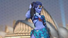Overwatch: Every Summer Games 2017 Skin, Emote, Pose and Intro: A collection of every new skin, emote, highlight intro, and victory pose in…