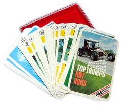 Top Trumps: huge craze in my English school yard back in the late how deformed they are! 1970s Childhood, Childhood Memories, Vintage Toys, Retro Vintage, Trump Card, Top Trumps, Corks, Old Toys, Good Times