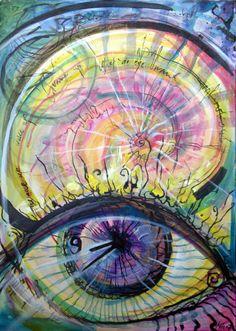 jellyfishtimes:  Do What Eye Want (~metamorphosys)