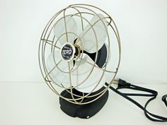 I use these old fans and adore them!