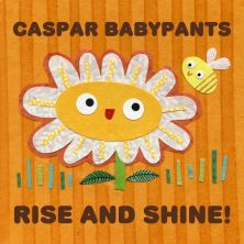 """New Caspar Babypants video: """"Creatures Under My Bed!"""" Chris Ballew, Caspar's main man, enlisted the help of New Zealand animators, Mukpuddy (""""Mister Rabbit,"""" """"My Flea Has Dogs"""") again. The whimsical animation paired with this catchy little tune makes the idea of having creatures under your bed pretty fantastic."""