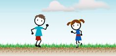 Check out Active for Life app, KidActive - activities for kids to stay stay active at home, school, park, etc!