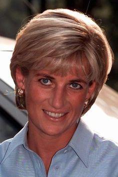 princess diana   Diana, Princess of Wales - Royal Family Tree: who's who in the British ...