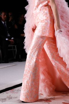 Giambattista Valli Spring 2015 Couture - Details - Gallery - Style.com