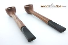 Slim Straight Teak Wood Smoking Tobacco Pipe - When you pull out the Slim Straight Teak Wood Smoking Tobacco Pipe for a smoke with friends, you can expect comments galore.
