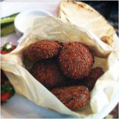Casa Cury: comida árabe muito bem recomendada pelo @rafapais
