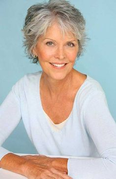 60 Gorgeous Gray Hair Styles 50 Gorgeous Hairstyles For Gray Hair – short shaggy gray hairstyle Mom Hairstyles, Hairstyles For Round Faces, Short Hairstyles For Women, Gorgeous Hairstyles, Layered Hairstyles, Hairstyle Ideas, Hairstyle Short, Medium Hairstyles, Summer Hairstyles