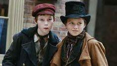 Oliver Twist by Roman Polanski