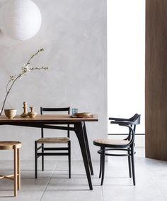 Ramon Grey Porcelain Tiles | Mandarin Stone Outdoor Porcelain Tile, Outdoor Tiles, Porcelain Tiles, Mandarin Stone, Large Format Tile, Modern Garden Design, Grey Tiles, Modern Traditional, Kitchen Tiles