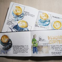 The topic of sketchbooks is a very complex one (I could spend a whole day writing about it … maybe a whole week!) but in summary there is no perfect sketchbook that suits everyone in every situation. That might be an obvious statement but really, what works for me is not necessarily perfect for the...