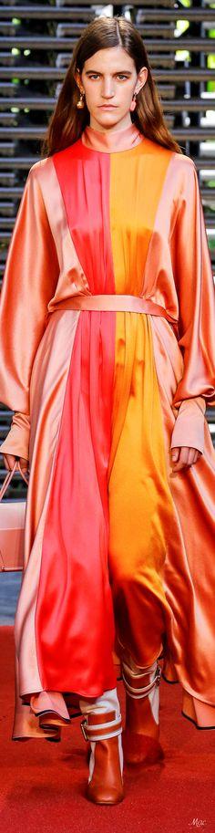 Silk Midi Dress, Roksanda, Mixing Prints, Cold Weather, Color Mixing, Spring Fashion, Attitude, Womens Fashion, Fashion Trends