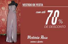 Quer Descontos em vestidos para festas?   Acesse e pegue o seu www.querdescontos.com.br