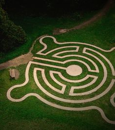 Labyrint nebo bludiště? - Střední Čechy - Lovci zážitků
