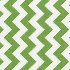 purl soho: chevron (riley blake). Poss. accent fabric for nursery.