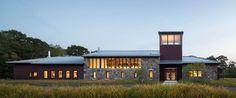 Kohler Environmental Center at Choate Rosemary Hall