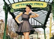"""La femme française, """"an American dream"""" - The myth of the French woman's chic"""