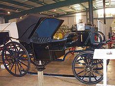 carriage morvenpark.org