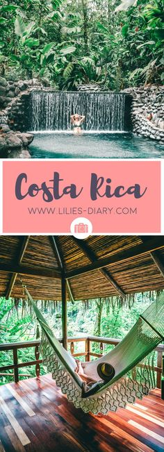 Costa Rica Reisetipps – Action, Chillen, Abenteuer in Lateinamerikas Perle Costa Rica is such a wonderful travel destination. I will tell you the most beautiful places in Costa Rica and great travel tips! Costa Rica Travel, Voyage Costa Rica, New Travel, Travel Goals, Travel Tips, Latin Travel, Famous Beaches, Monteverde, Destination Voyage