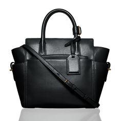 Reed Krakoff Mini Atlantique Reedkrakoff Black Tophandlebag How To Make Handbags