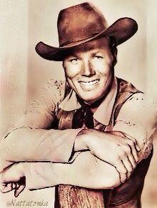 John Smith - Slim Sherman-Laramie
