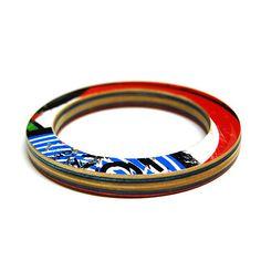 MapleXO recycled jewelry