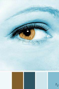 ZJ Colour Palette 566 #colourpalette #colourinspiration