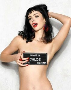 Topless Krysten Ritter and a T... is listed (or ranked) 3 on the list The 27 Hottest Krysten Ritter Pictures of All Time