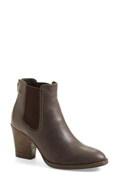 Aquatalia by Marvin K. 'Fairly' Weatherproof Ankle Bootie (Women) available at #Nordstrom