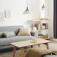 LOWYAさんの、ナチュラル,ソファ,ローテーブル,シンプル,無垢,北欧ナチュラル,ロウヤ,北欧スタイル,ロウヤ家具,家具通販のロウヤ,LOWYA,のお部屋写真