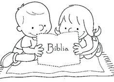 imagens de biblia para colorir resultado de imagem para painel dia da bablia para colorir imagem biblica para colorir Prayer Scriptures, Kids Church, Embroidery Patterns, Prayers, Snoopy, Bible, Classroom, Drawings, Fictional Characters