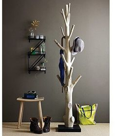 Yosemite Coat Rack | #kapstok #ad