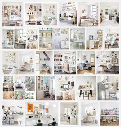 "Design Inspiration Revelation: Let's Call It ""Google Decorate"""