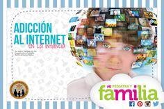 Mi Pediatra y Familia - Adicción al internet en la infancia #mipediatrayfamilia #queremosniñossaludables