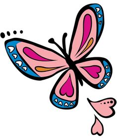 butterfly vector graphics | Free Vector Free Vector Graphics