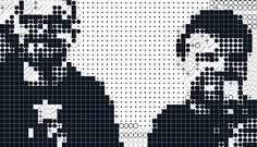 Move Over Instagram: pxl Instantly Turns Your Pics Into Pixel Art