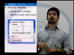 LFG - Informática para Concursos - Aula 2 - Parte 1 - Sistemas Operacion...