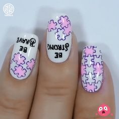 NAIL DESIGNS COMPILATION There's a nail design for everyone, you just need to look for it! By: nail art tutorialAll you have to do is choose your favorite design a. Beginner Nail Designs, Nail Art Designs Videos, Nail Art Videos, Simple Nail Designs, Nail Art For Beginners, Beginner Nail Art, Funky Nail Designs, Diy Nails, Cute Nails