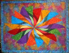 * Celebration * - Quilting Daily