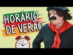 INFORMATIVO GERAL: HORÁRIO DE VERÃO - Guri de Uruguaiana