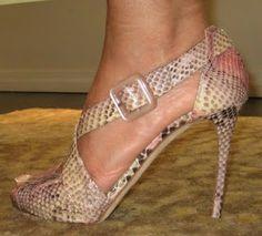 Le+Silla+Python+Sandal
