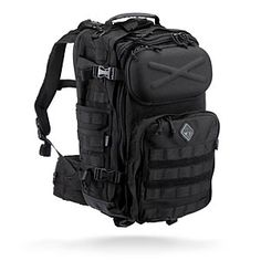 This Hazard 4 Patrol Pack Tactical Backpack is for folks who are hard on laptop bags and backpacks.
