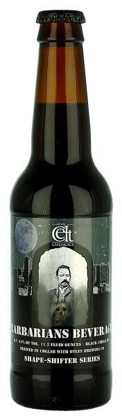 Celt Experience Barbarians Beverage